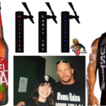 My 1-2-3 Cents Episode 196: Wrestling Under the Influence 'Rebel'