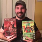 Nerds United Episode 104: Old Man Logan, Kingdom Come, The Office and Parks & Rec