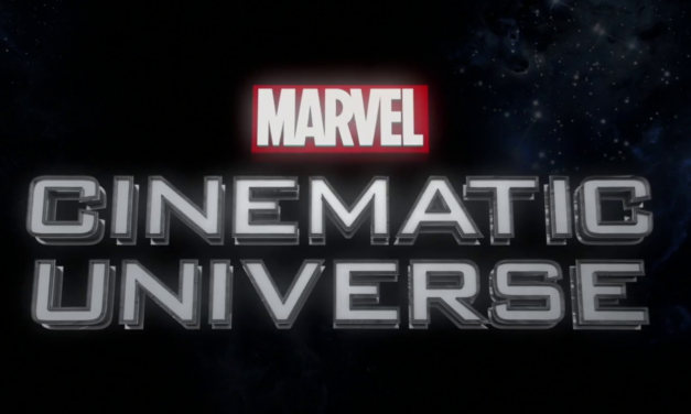 Nerds United Episode 105: Discussing Various Cinematic Universes