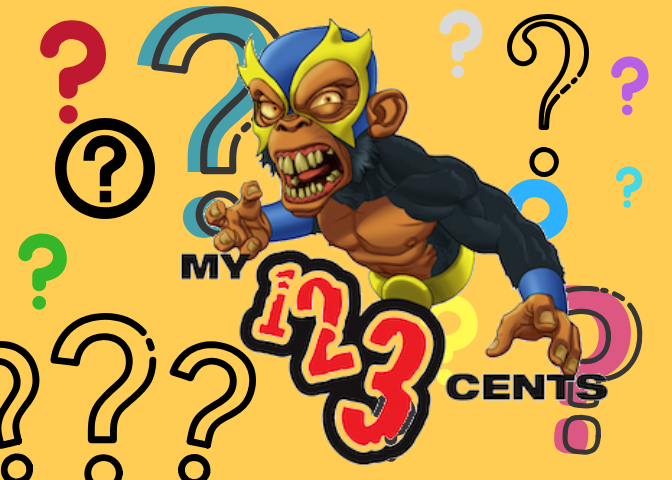 My 1-2-3 Cents Episode 199: What's Next???