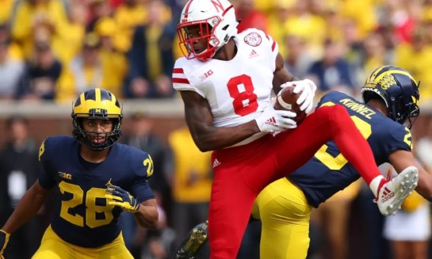 Five Heart Podcast Episode 90: WOOF! The Michigan Review