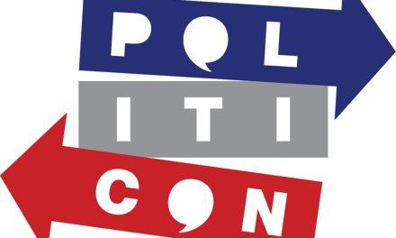 POSITIVE CYNICISM EP. 62: POLITICON 2018