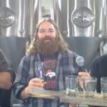 Nerds United Episode 111: Hanging Out at the 4204 Brewery