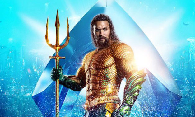Nerds United Episode 115: Friday Night Thoughts on Aquaman and Marvel