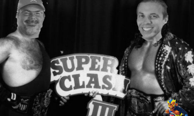 My 1-2-3 Cents Episode 213: SuperClash III