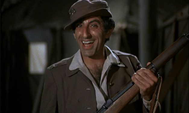 Nerds United Episode 117: Podception – Jamie Farr in a Hat