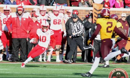 Five Heart Podcast Episode 104: Husker Football Moving Forward