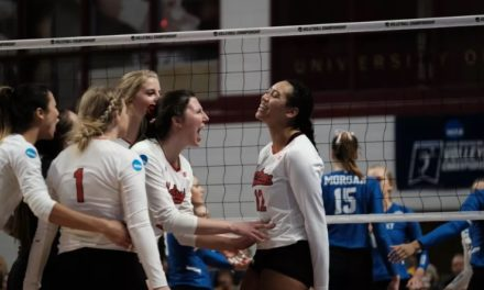 Five Heart Podcast Episode 105: Husker Volleyball Seeking Back-to-Back Titles