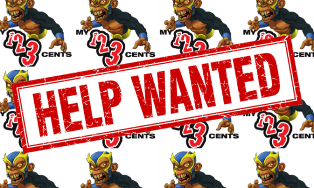 My 1-2-3 Cents Episode 218: Help Wanted