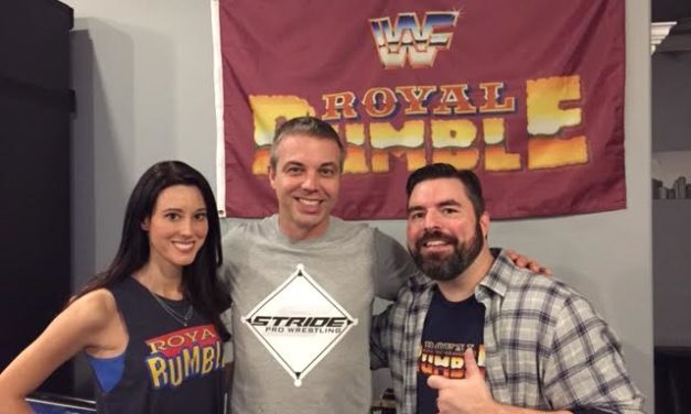 My 1-2-3 Cents Episode 219: Royal Rumble Roulette
