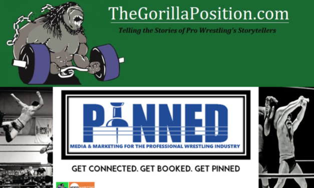 My 1-2-3 Cents Episode 217: The Gorilla Position