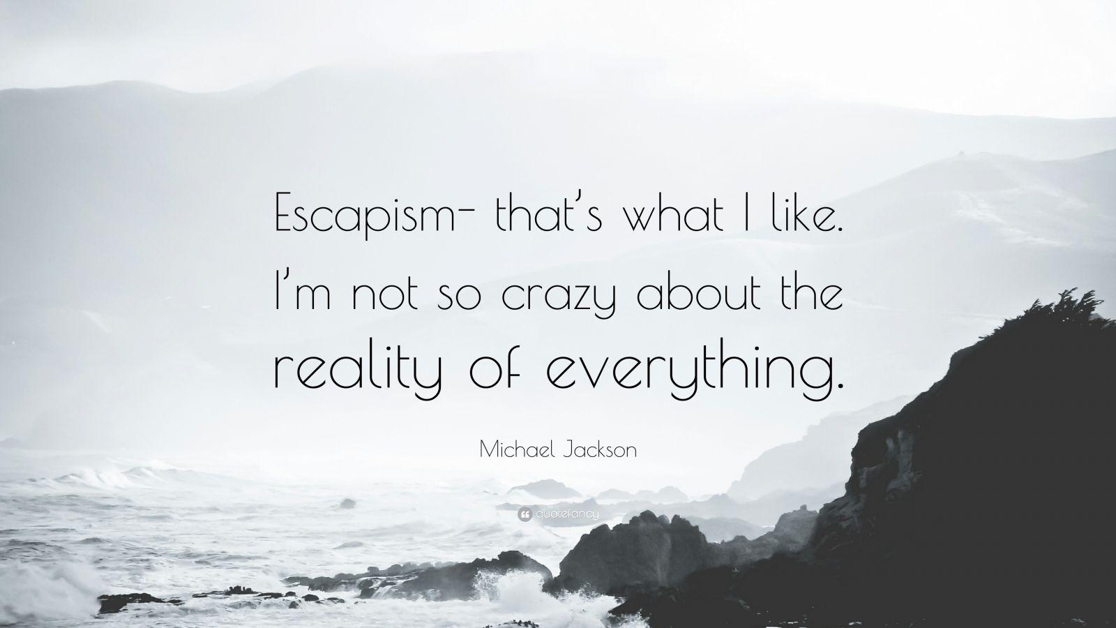 Positive Cynicism EP. 79: Realism vs. Escapism