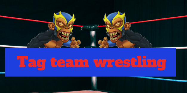 My 1-2-3 Cents Episode 222: Tag team wrestling