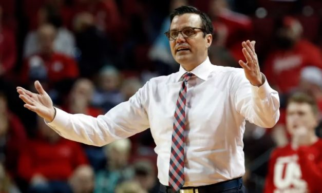Five Heart Podcast Episode 111: Nebrasketball Makes Us Sad