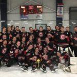 Five Heart Podcast Episode 114: Husker Hockey