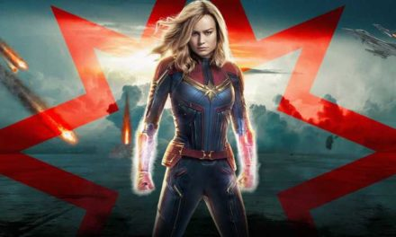 Nerds United Episode 124: Prelude to Captain Marvel