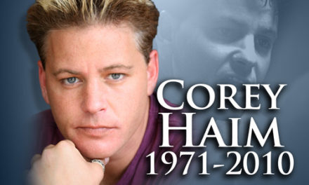Positive Cynicism EP. 82: Tribute to Corey Haim