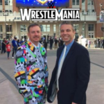 My 1-2-3 Cents Episode 228: Favorite WrestleMania Opening Matches