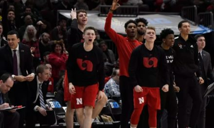 Five Heart Podcast Episode 117: #NebrasketballStrong