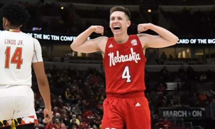 Five Heart Podcast Episode 116: Nebrasketball on a Roll