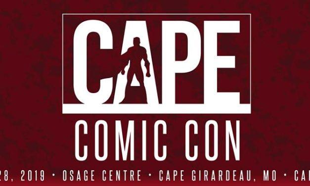 Nerds United Episode 129: Cape Comic Con, Game of Thrones, Avengers Endgame