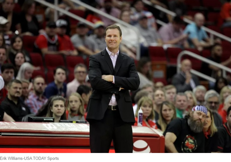 Five Heart Podcast Episode 119: Husker Hockey and Hoiberg