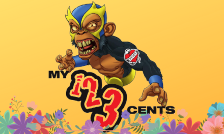My 1-2-3 Cents Episode 234: Somebody Call My Momma