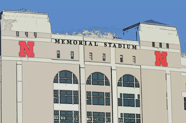 Five Heart Podcast Episode 126: Husker Heavy Lifters and Memorial Stadium Beer