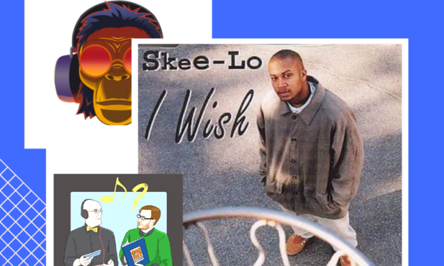 Positive Cynic EP. 98: Wonder Why; Skee Lo