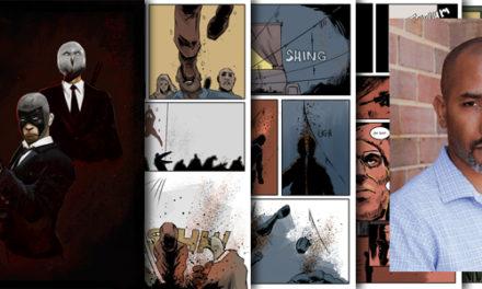 Nerds United Episode 137: Comic Creator and Comic Series Actor Jason White