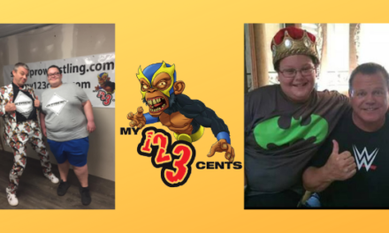 My 1-2-3 Cents Episode 244: A Youthful Perspective