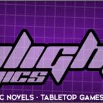 Nerds United Episode 143: Inside Twilight Comics (Swansea, Illinois)