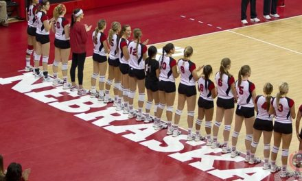 Five Heart Podcast Episode 136: Beth Merrigan and Husker Volleyball