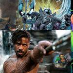 Nerds United Episode 145: Jason White Returns and Talks Villains