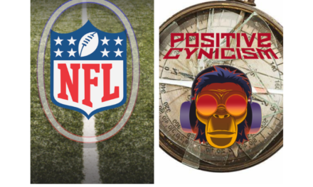 Positive Cynicism EP. 109: The NFL's Broken Moral Compass