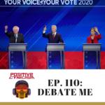 Positive Cynicism EP. 110: Debate Me