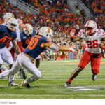 Five Heart Podcast Episode 144: Illinois, Gameday and An Ohio State University