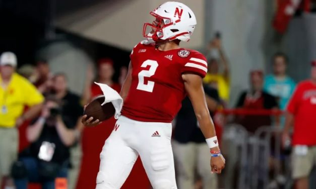 Five Heart Podcast Episode 143: Huskers Hope to Beat Their Second Foe from Illinois