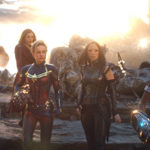 Nerds United Episode 152: The Women of Marvel and Other Topics