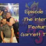 My 1-2-3 Cents Episode 260: The Interview w/Garrett Turner