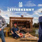 Nerds United Episode 158: Talking Letterkenny