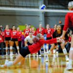 Five Heart Podcast Episode 154: Volleyball is a 5-Seed, and Football Too