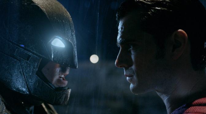 Nerds United Episode 173: Bloodshot, Batman V Superman and More in Week 2 of Distancing