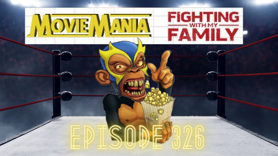 My 1-2-3 Cents Episode 326: Movie Mania