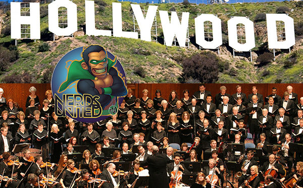 Nerds United Episode 233: Top Five Movie Songs That Make Us Want to Watch their Films