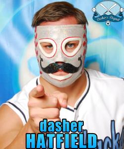 My 1-2-3 Cents Episode 32: Dasher on Deck