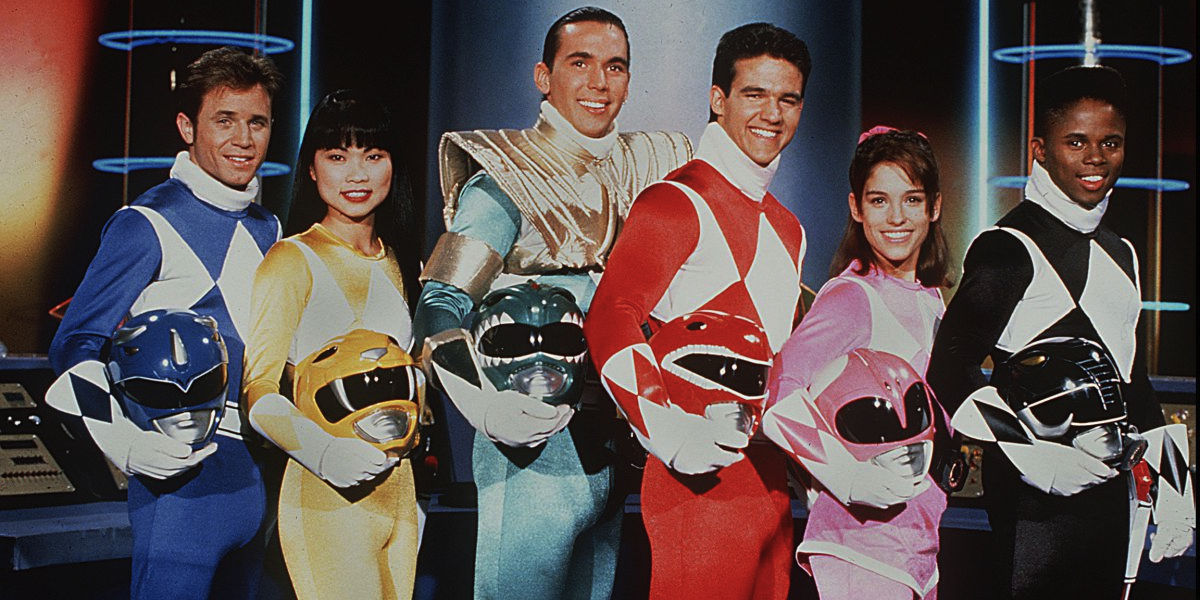 Times, They are a-Morphin