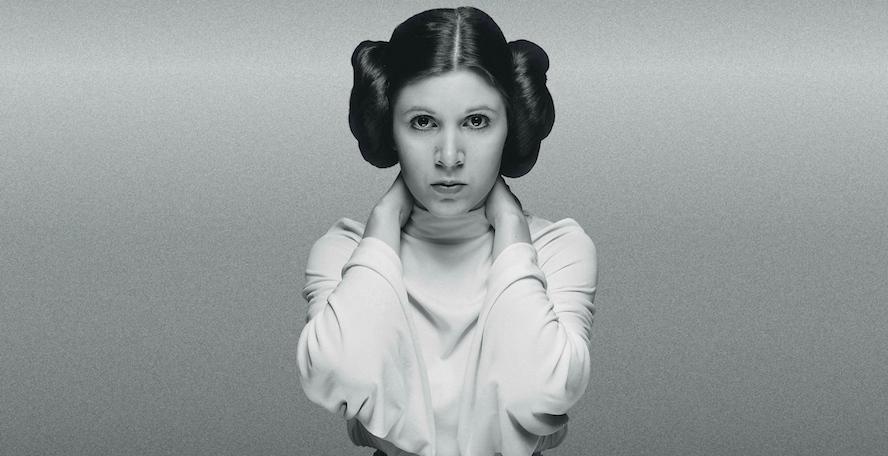 The Future of Leia Organa