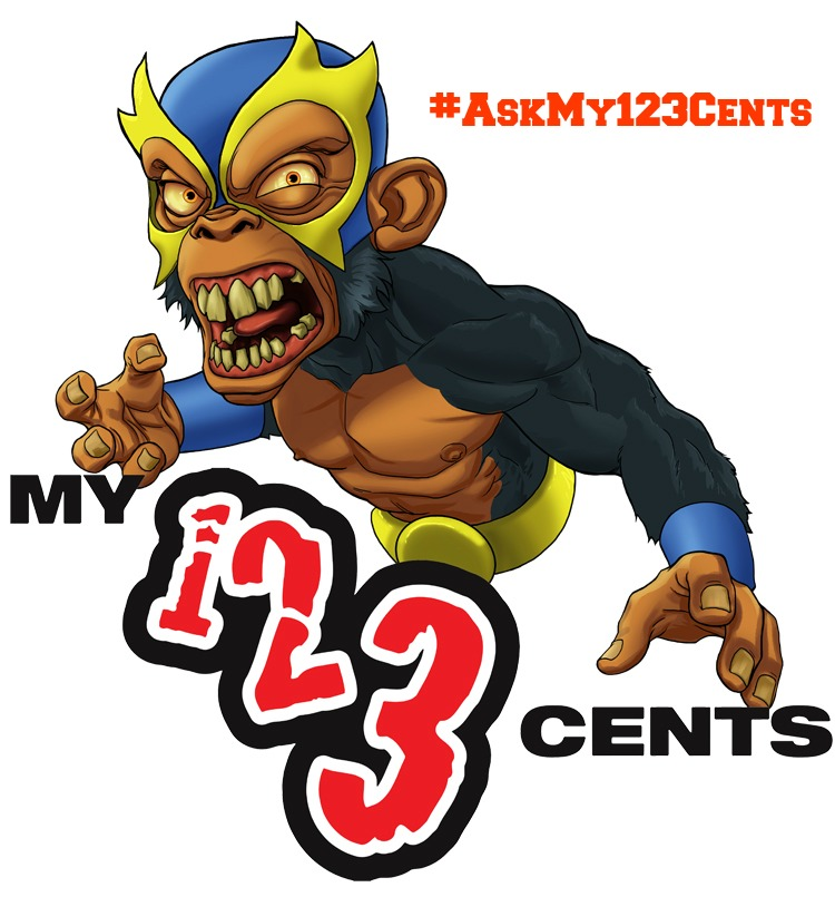 My 1-2-3 Cents Episode 111: Ask My 1-2-3 Cents