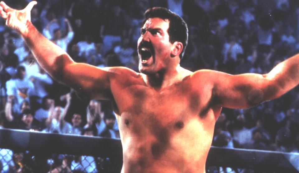 "My 1-2-3 Cents Episode 112: Dan ""The Beast"" Severn"